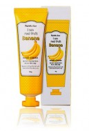 Крем для рук с экстрактом банана FARMSTAY Banana hand cream 90 мл: фото