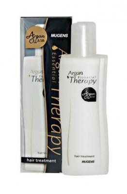 Эссенция для волос Welcos Mugens Argan Essential Therapy 160мл: фото