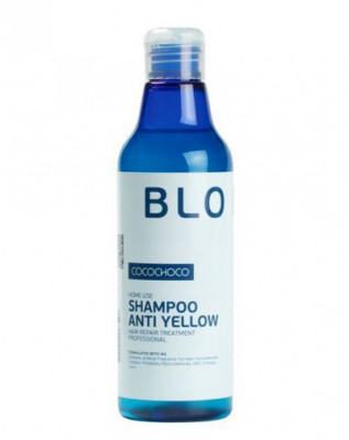 Шампунь для осветленных волос COCO CHOCO Blond 250мл: фото