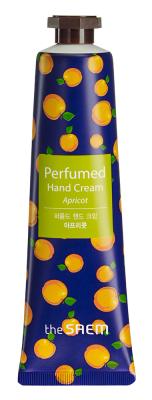 Крем для рук парфюмированый The Saem Perfumed Hand Cream Apricot 30мл: фото