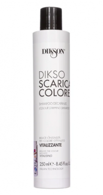 Шампунь Декапирующий Dikson SKARICACOLOR Shampoo Decapante 250мл: фото