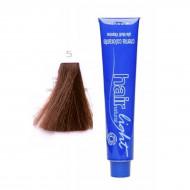 Крем-краска для волос Hair Company HAIR LIGHT CREMA COLORANTE 5 кофе 100мл: фото