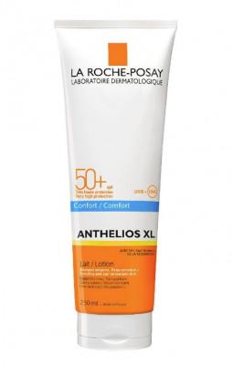Молочко для лица и тела La Roche-Posay Anthelios SPF50+ 250мл: фото