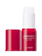 Бальзам-стик вокруг глаз с экстрактом телопеи THE SAEM Urban Eco Waratah Hydrating Eye Stick 7мл: фото
