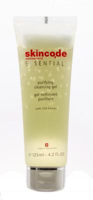 Очищающий гель Skincode Essentials 75 мл: фото