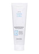 Увлажняющий гель с пантенолом для чувствительной кожи ETUDE HOUSE Soon Jung Moist Relief All In One Gel 120мл: фото