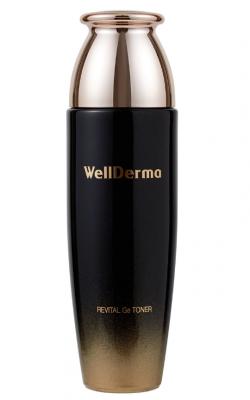 Ревитализирующий тонер с германием WELLDERMA Revital Ge Toner 150 мл: фото