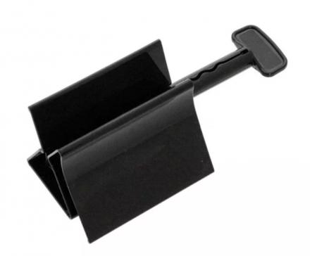 Пресс для выдавливания тюбиков (подставка) Sibel MINI: фото