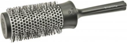 Термобрашинг для волос Sibel THERM 43мм черный: фото
