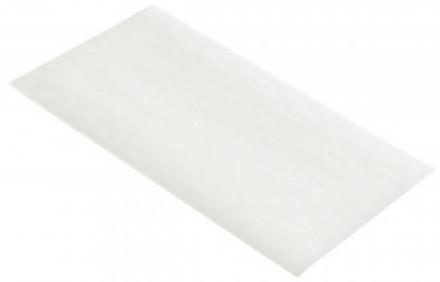 Бумага для мелирования серебро Sibel 16,5*9см: фото