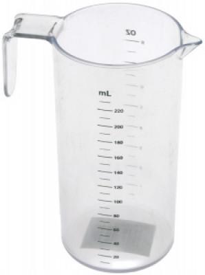 Мерный стакан с ручкой Sibel 220мл: фото