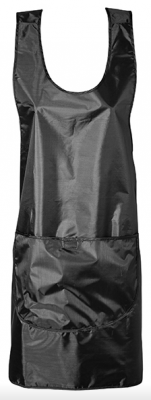 Фартук с карманами Harizma Professional 88х64см: фото