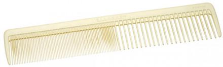 Расческа для стрижки силиконовая EUROSTIL PRO-30: фото