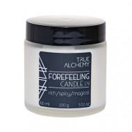 Свеча ароматическая True Alchemy Forefeeling 100мл: фото