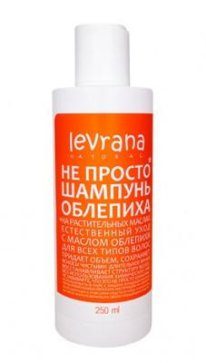 Шампунь Levrana