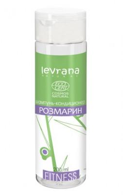 Шампунь-кондиционер для волос Levrana