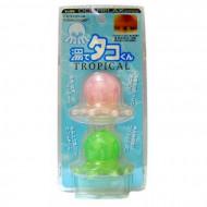 Массажер для точечного массажа тела тропические осминожки Vess Tako tropical tsubo 2шт: фото