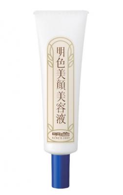Эссенция для проблемной кожи лица Meishoku Bigansui acne essence 15мл: фото