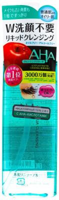 Гель для лица мицелярный очищающий BCL Micellar face cleansing gel with fruit acids 145г: фото